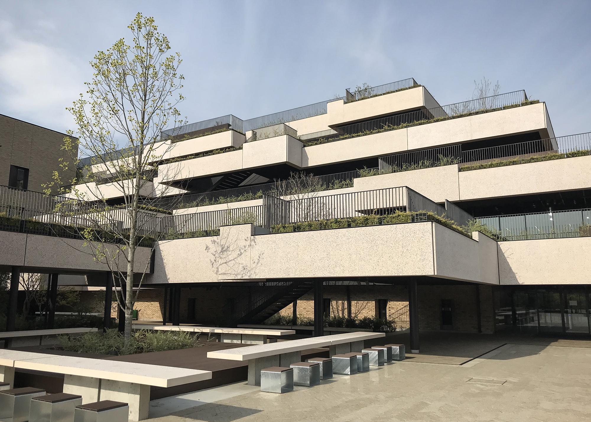 関西外国語大学 御殿山キャンパス