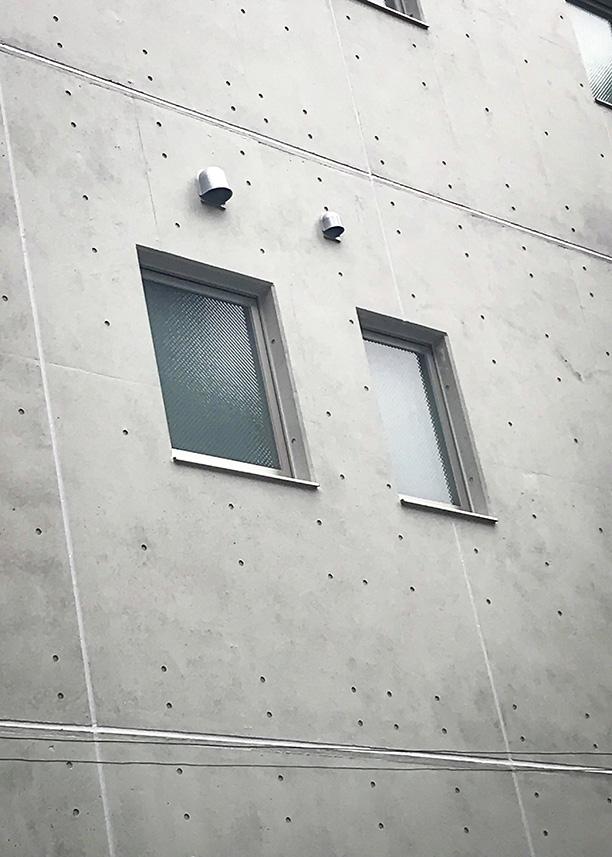 大阪府警察署本部島之内別館