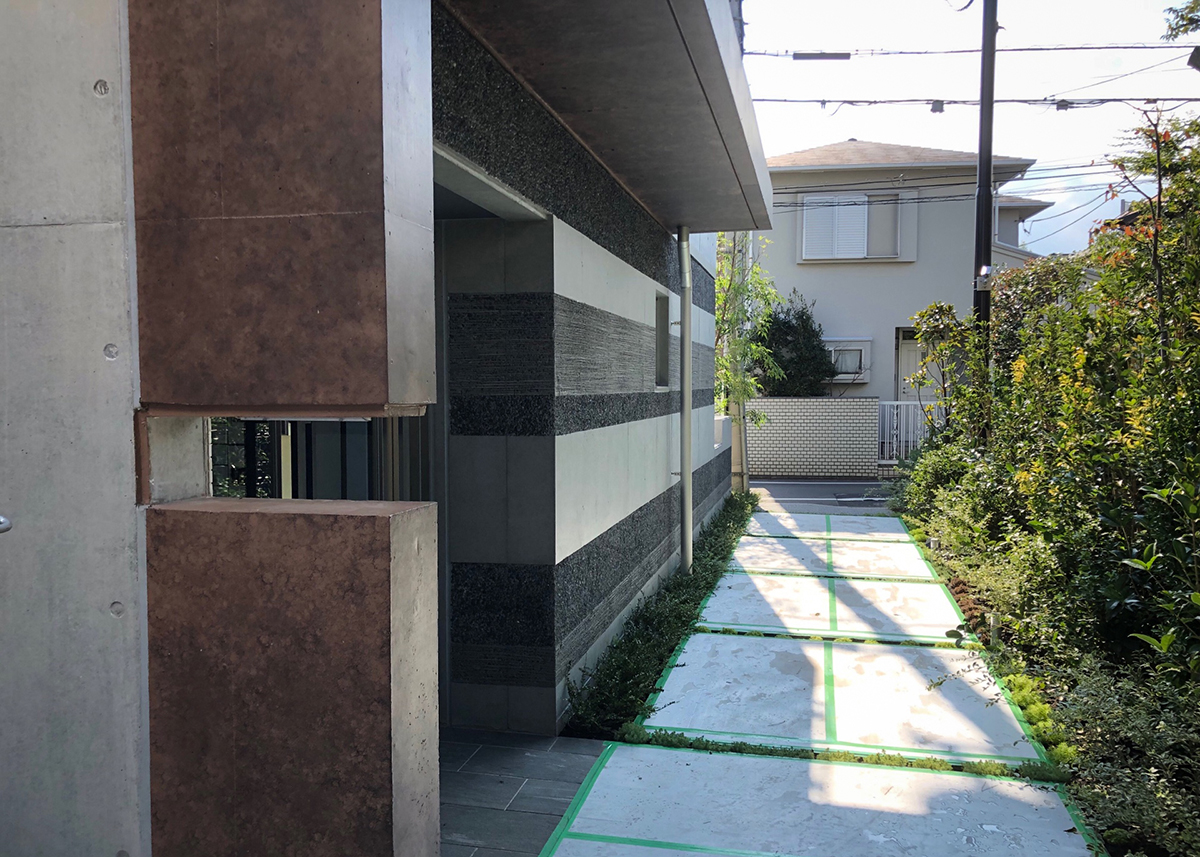 桜新町1丁目プロジェクト