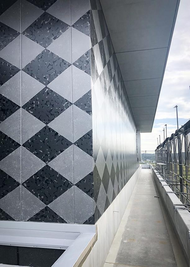 小野市新庁舎