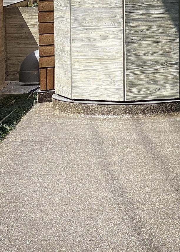 岡山県警察 本部庁舎