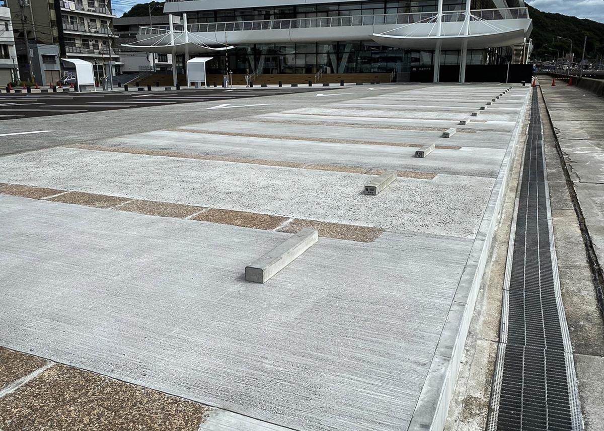 尾道市本庁舎