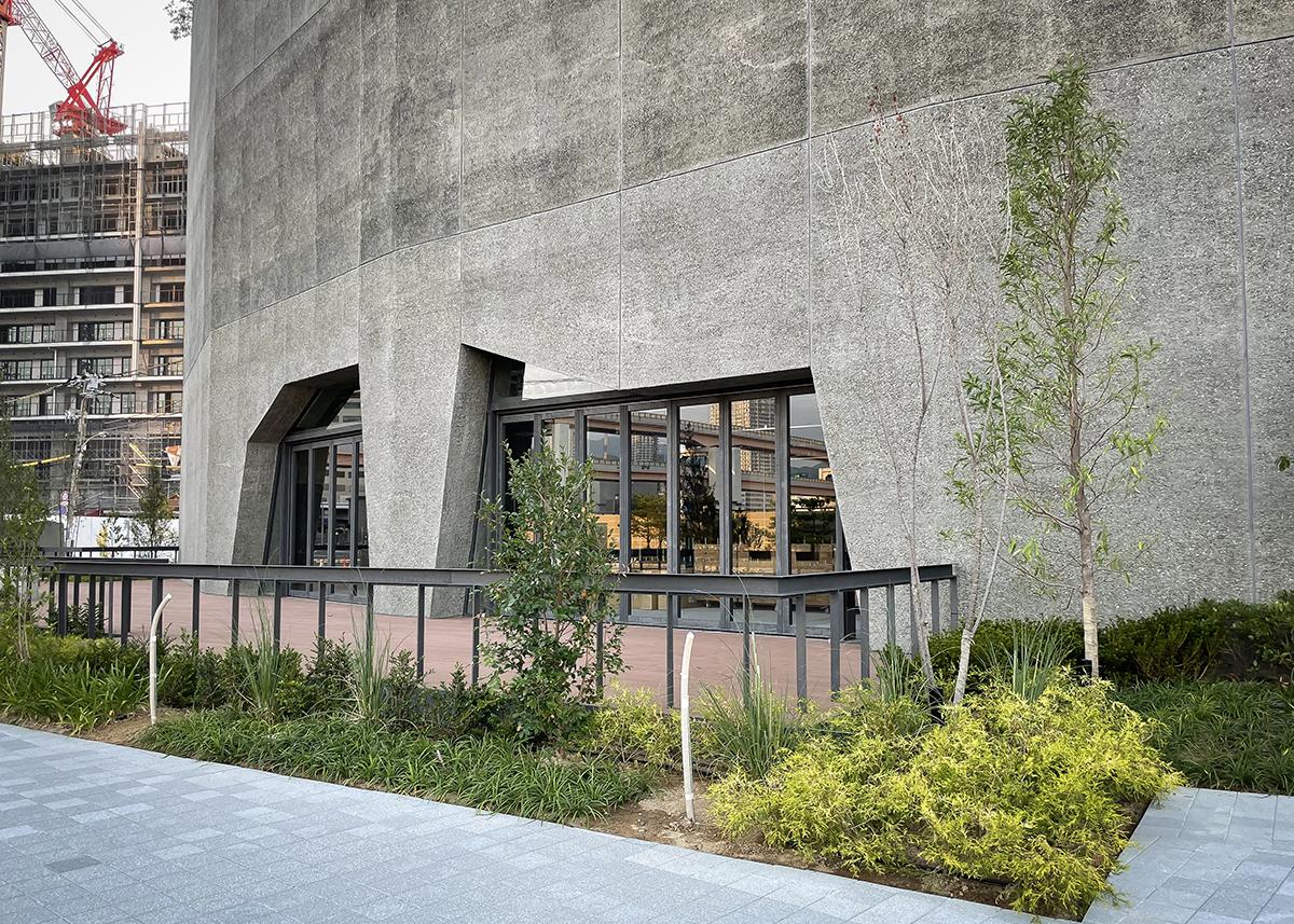 KOBE PORT MUSEUM