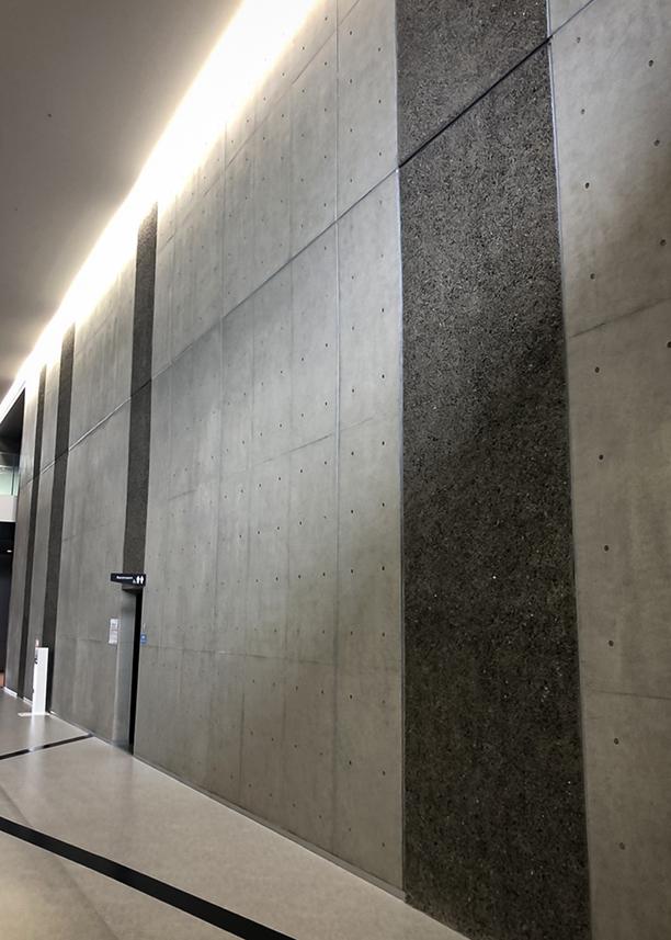 栃木県総合運動公園東エリア 日環アリーナ栃木
