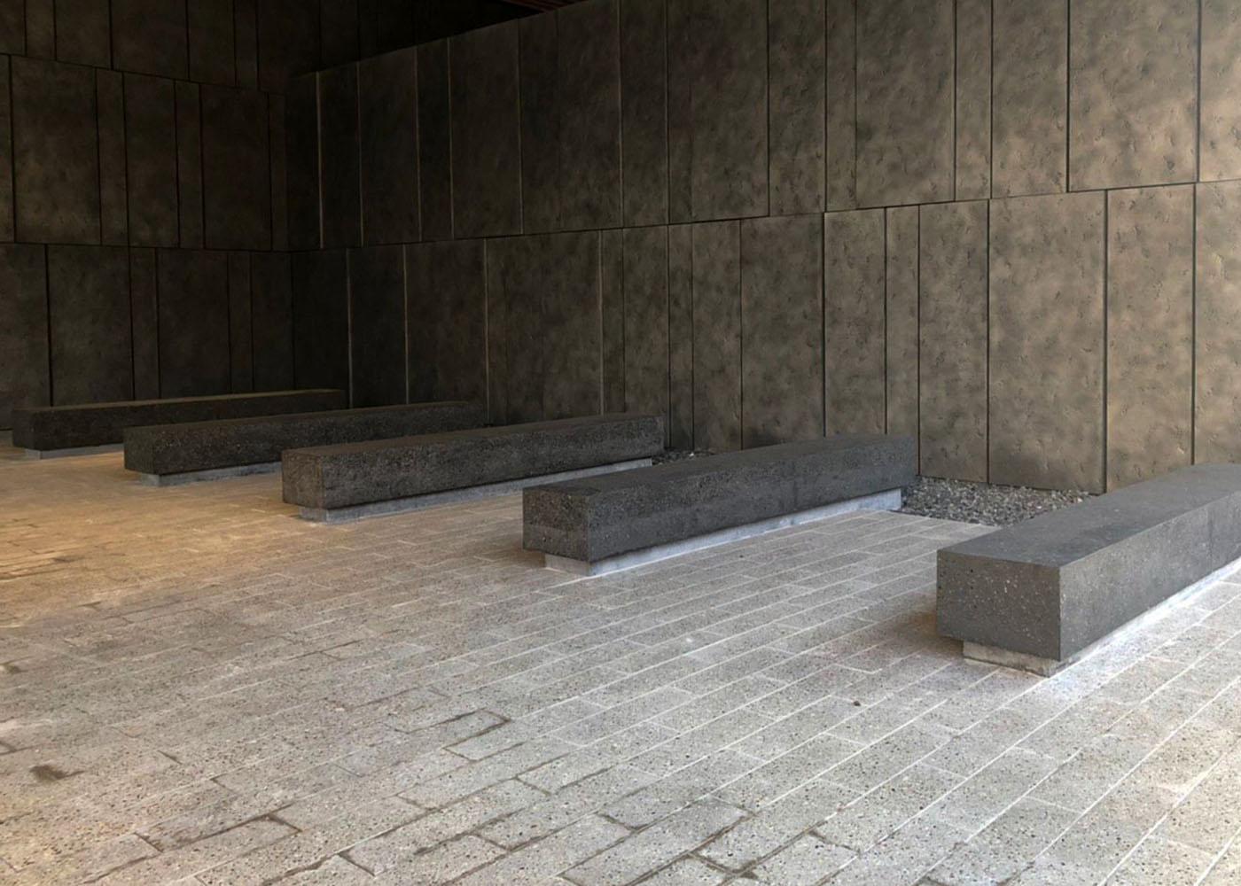 プレキャストコンクリートプロジェクト