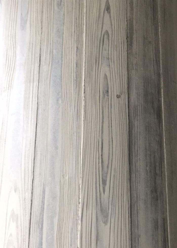 杉板意匠工程 4